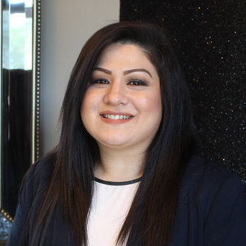 Waheeha Shaw