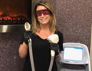 Brooklin Laser Hair Removal Sale