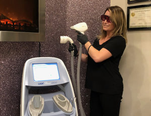 Brooklin Laser Hair Removal 0
