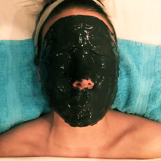 Ultra Thick Facial Mask