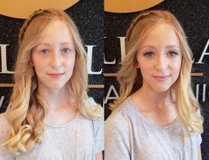 Brooklin Laser Spa Makeup 12