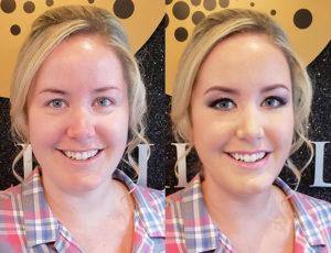 Brooklin Laser Spa Makeup 13