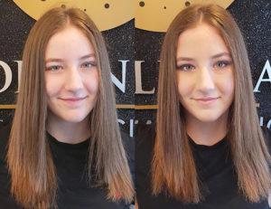 Brooklin Laser Spa Makeup 14