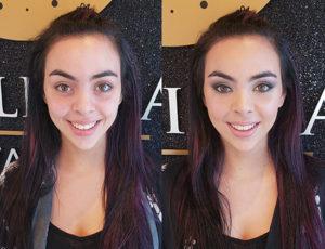 Brooklin Laser Spa Makeup 15