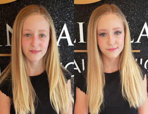 Brooklin Laser Spa Makeup 17