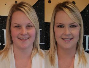 Brooklin Laser Spa Makeup 18