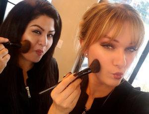 Brooklin Laser Spa Makeup 3