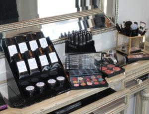 Brooklin Laser Spa Makeup 8