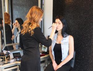 Brooklin Laser Spa Makeup 9