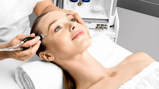 SilkPeel Facial at Brooklin Laser Spa
