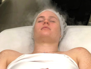 Brooklin Spa Facial 1