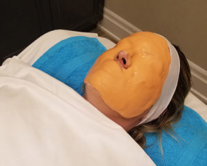 Brooklin Spa Facial 4
