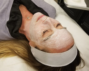 Brooklin Spa Facial 5